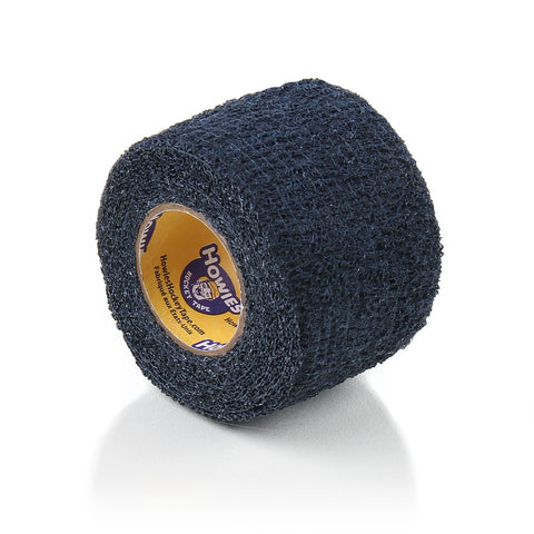 Howies Navy Stretchy Grip Hockey Tape- Grip Tape-1pk-Howies Hockey Tape