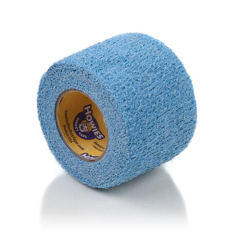 Howies Sky Blue Stretchy Grip Hockey Tape- Grip Tape-1pk-Howies Hockey Tape