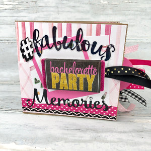 Wedding Scrapbooks