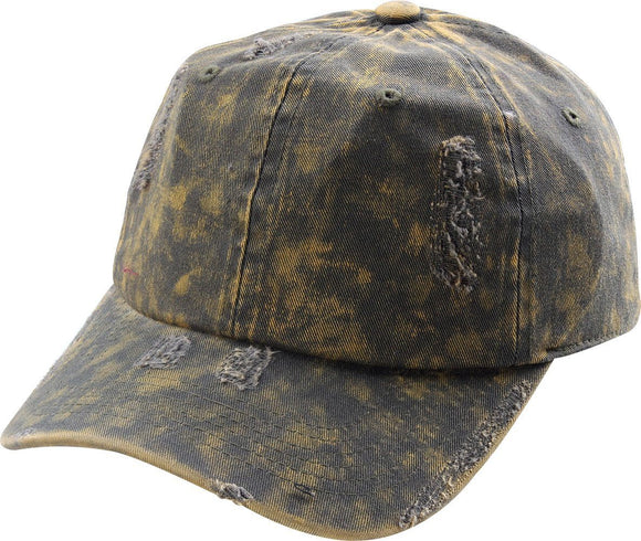 SPC16-19 - STONE WASHED VINTAGE CAP - USWHOLESALECAP - WHOLESALE CAPS AND HATS AT A VERY LOW PRICE!