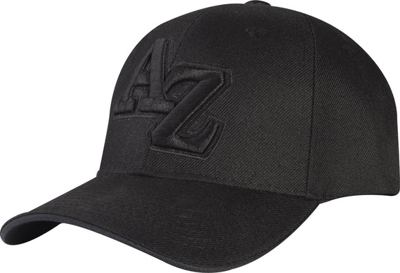 C04IAZ02 - Arizona Short Name Polyester Baseball Cap