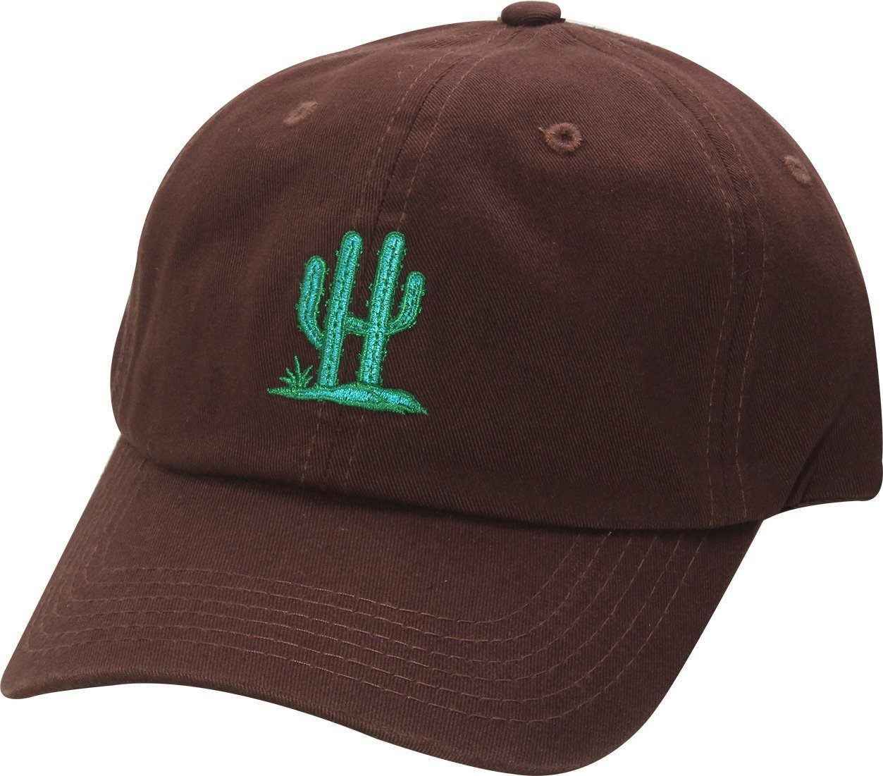 960cb3062c422 D12CAC02- Cactus Dad Hat 02 – Top Quality Discount Caps and Hats