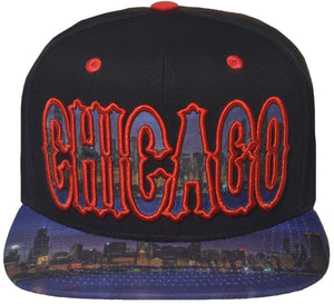 N21CHI38 - USWHOLESALECAP - WHOLESALE CAPS AND HATS AT A VERY LOW PRICE!