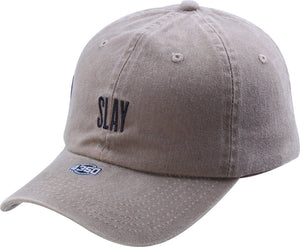 D12SLY01- Slay Dad Hat