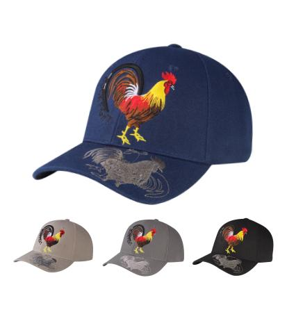 4c32737f29377 M03COC02- Fighting Cock Logo Embroidered Mexico Designed Baseball Cap 02 ...