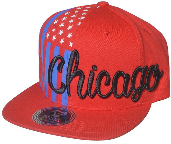 N21CHI33 - USWHOLESALECAP - WHOLESALE CAPS AND HATS AT A VERY LOW PRICE!