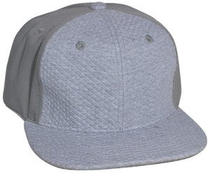 SPC16-16 - QUILTED SNAPBACK - USWHOLESALECAP - WHOLESALE CAPS AND HATS AT A VERY LOW PRICE!