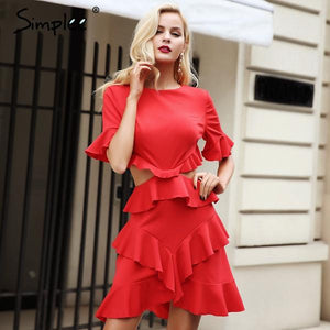 5 Reasons Why Every Woman Should Own a Red Dress