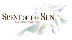 Scent of the Sun Logo
