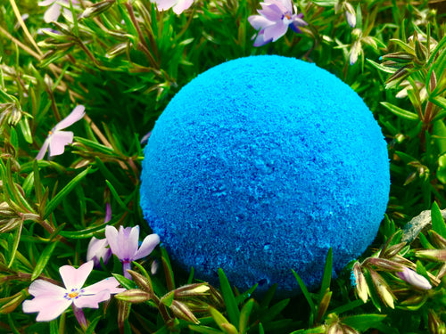 Sunset Beach Bath Bomb