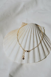 ODYSSEY Gold Filled Star Anklet