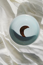 LUNA Celestial Jewelry Dish (Fatima's Clay Collaboration) Blue