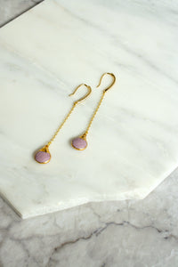 RIMA Drop Earrings