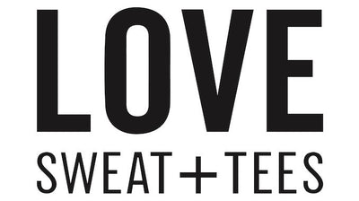 Love Sweat and Tees