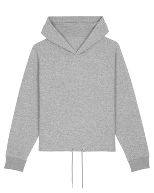 Simple Hoodie (Grey)