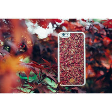 Pressed Roses Phone Case