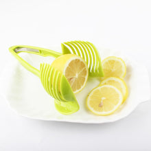 Handheld Fruit Slicer