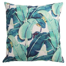 Tropical Pillow Covers