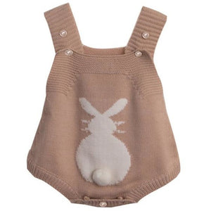 Infant Bunny Romper