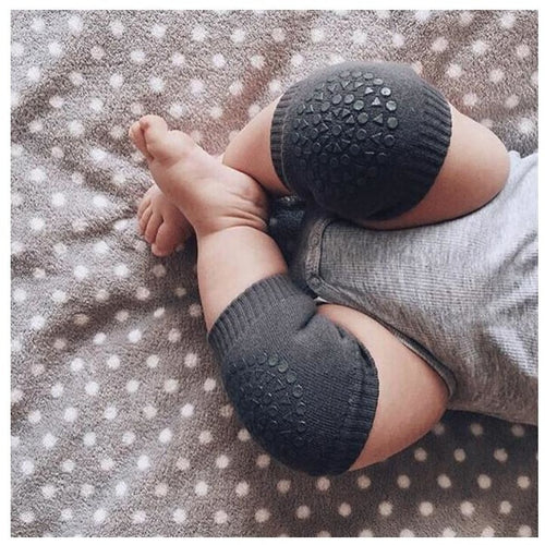 Baby Anti-Slip Knee Pads