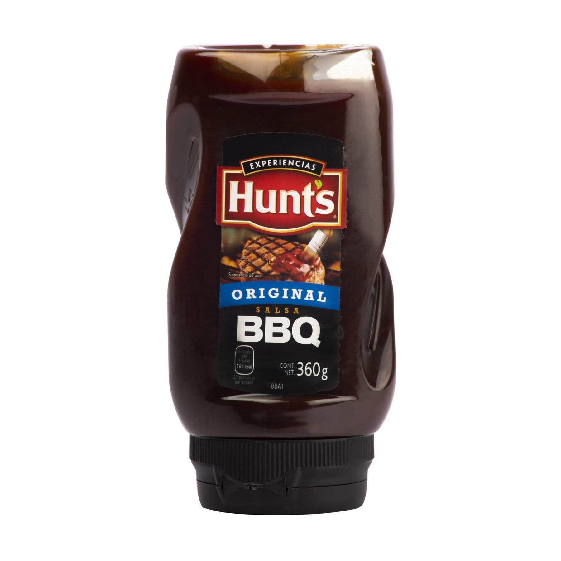 Salsa BBQ Hunts Original