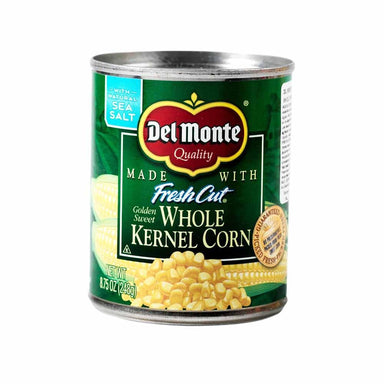 Maiz dulce enteros - Whole Kernel Corn