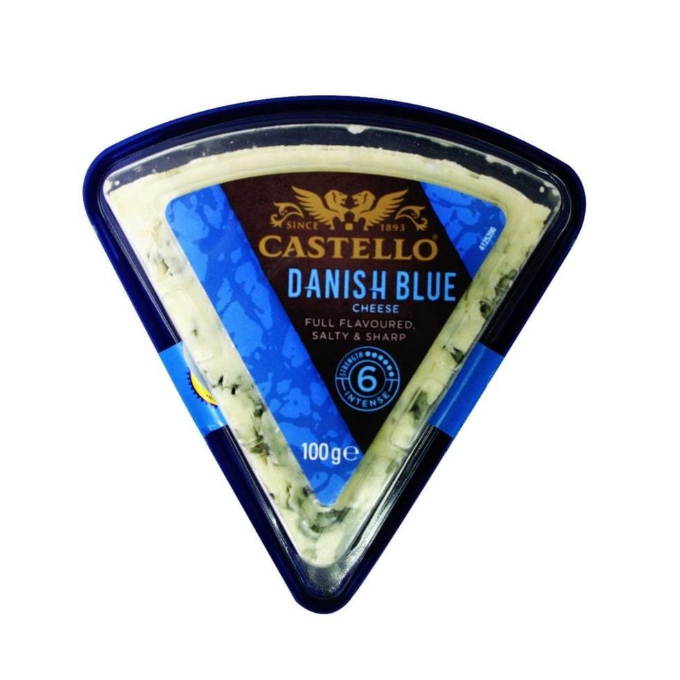 Queso Blue Cheese