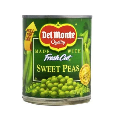 Sweet Peas - Guisantes Dulces
