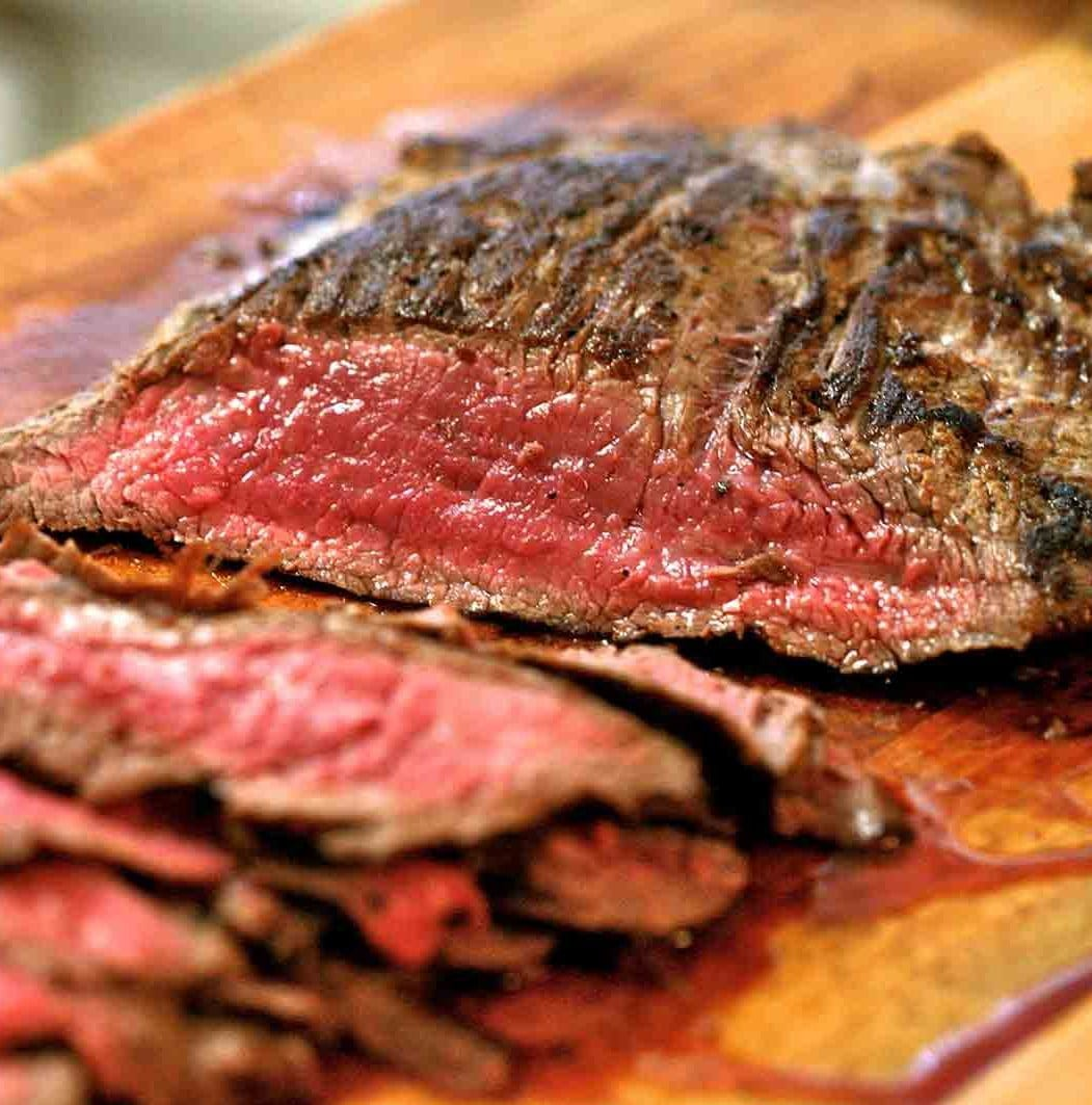 Flap Meat Steak (vacío) Angus USDA Prime