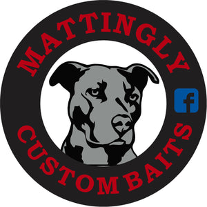 Mattingly Custom Baits
