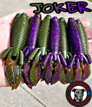 "Joker 4.25"" Flippin' Mutts"