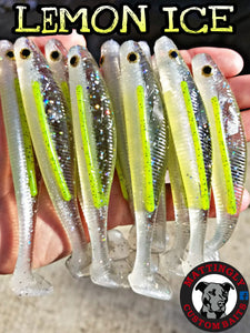 "Lemon Ice 5"" Bloodline Swimmers"