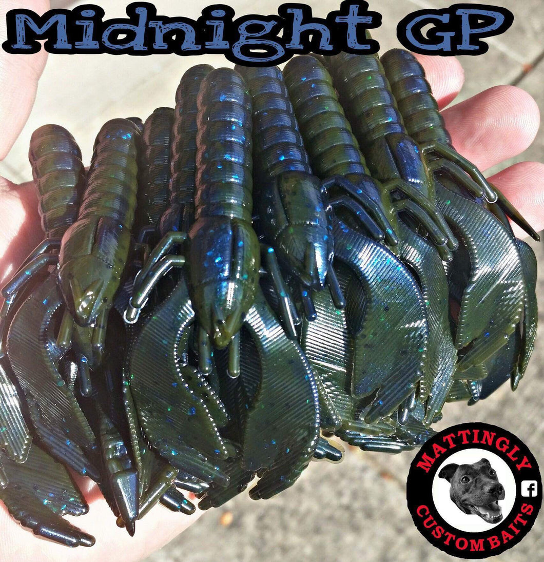 Midnight GP Craws
