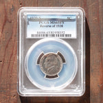 1939-S Jefferson Pcgs Ms65Fs Reverse Of 1938 *rev Tyes* #8352270 Coin