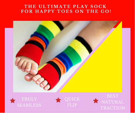 cool socks for toddlers