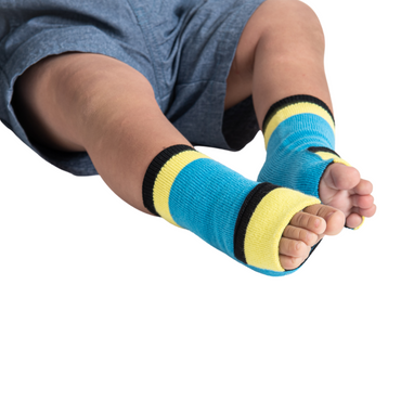 Baby Gripper Sock | Sailors