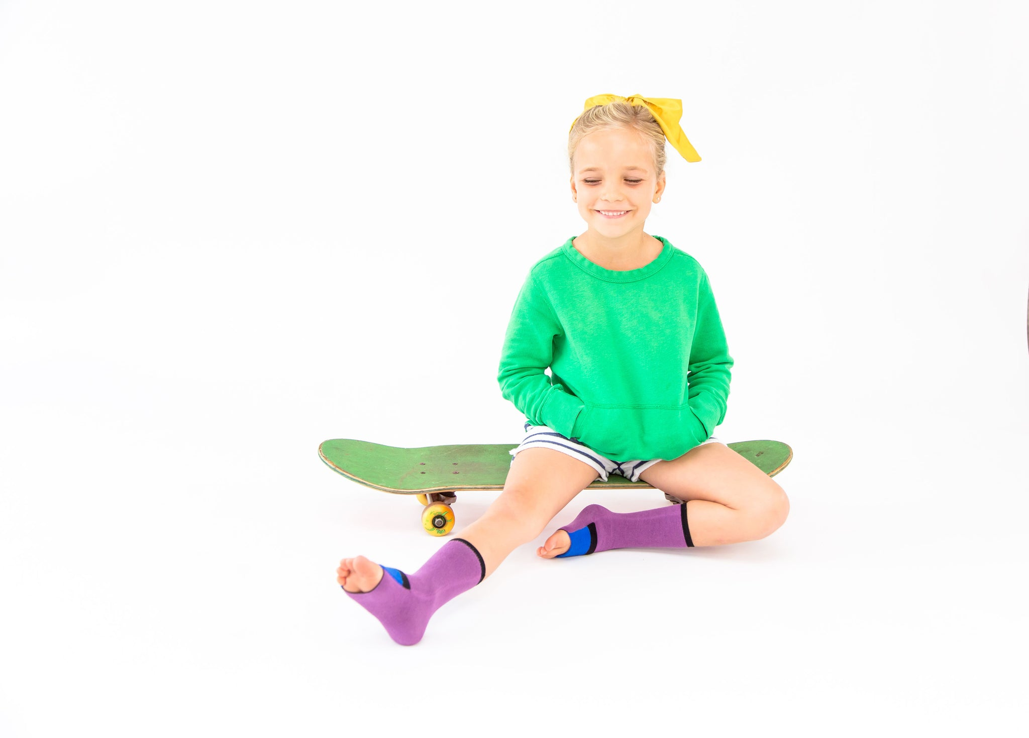 Big Kids | The Indie | Gripper Sock | Sockabu