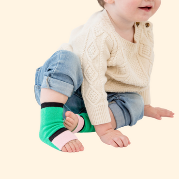 Baby Gripper Sock | Catalinas