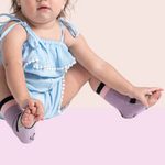 Baby Gripper Sock | Cotton Candies