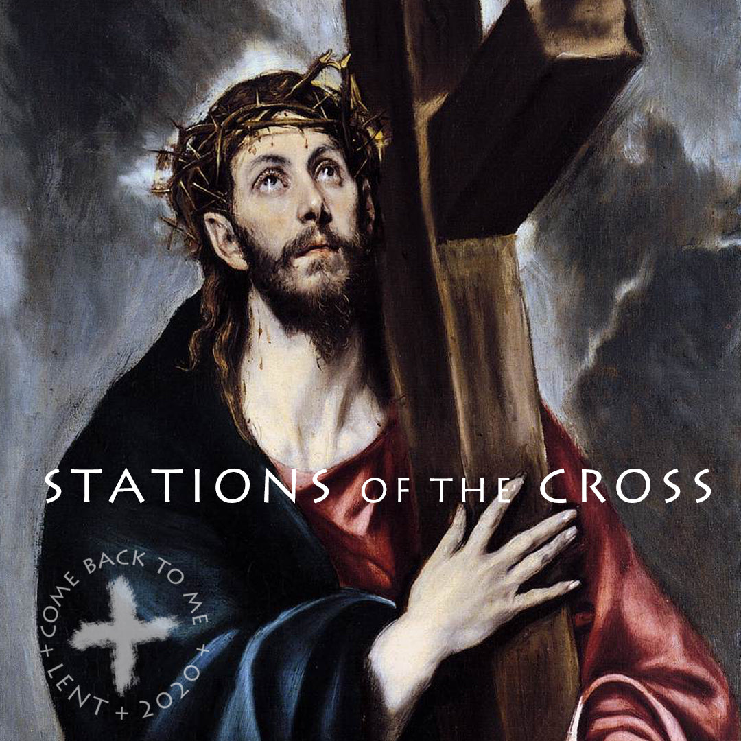 Stations of the Cross Campaign