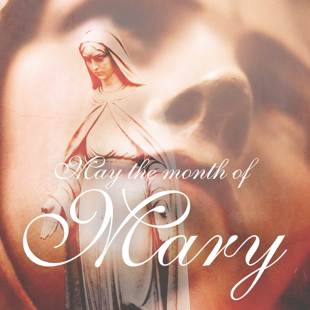 May Month of Mary