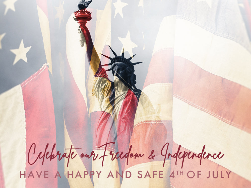 July.4.19 – Independence Day