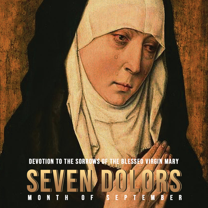 Seven Delors – Month of September