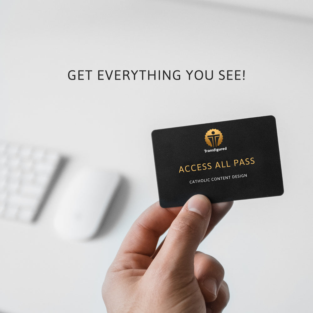 Access All Content Pass