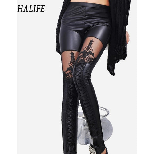 Witchy Ways Leggings