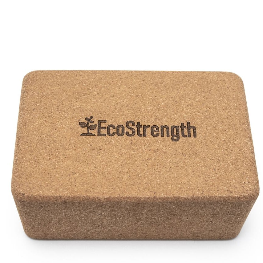 EcoStrength Cork Block