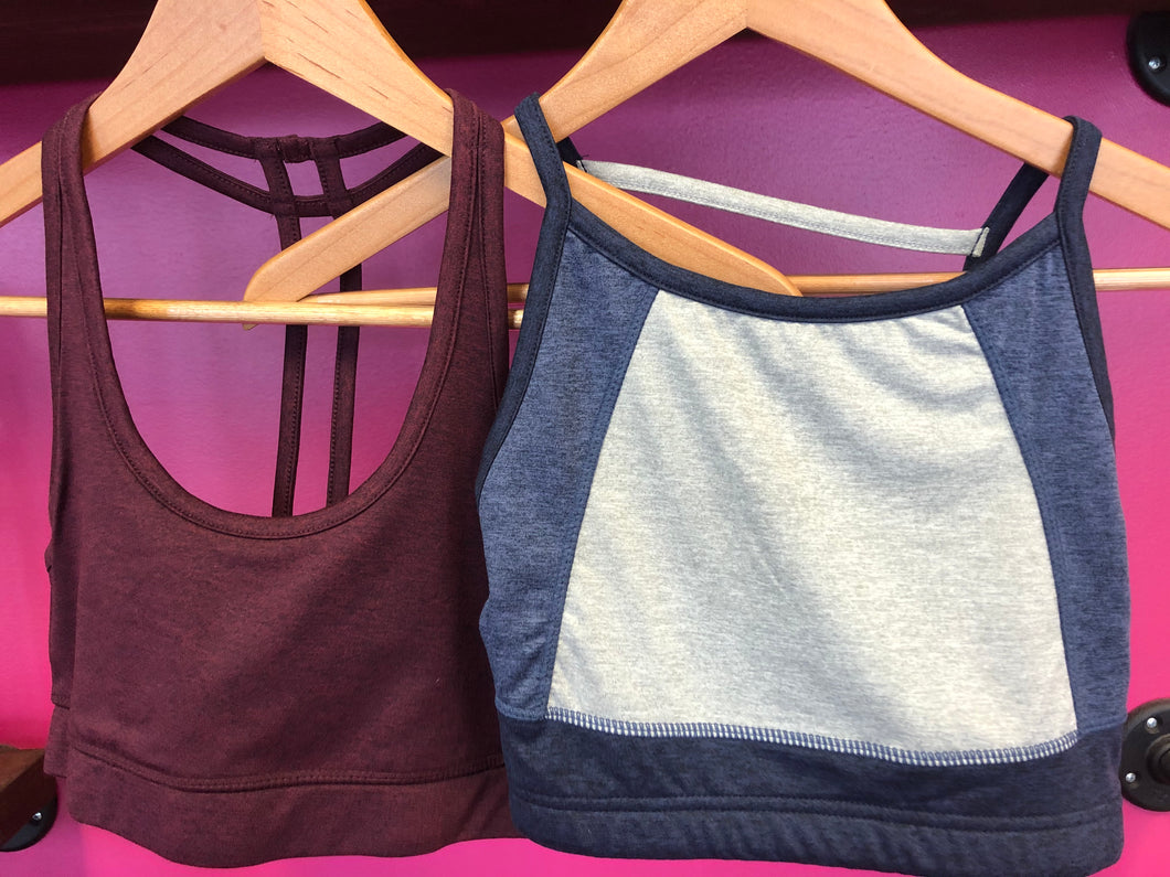 Threads 4 Thought Sports Bra
