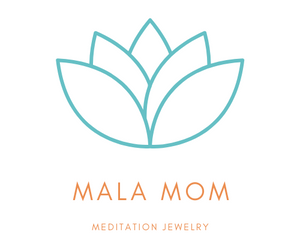 Mala Mom Necklace