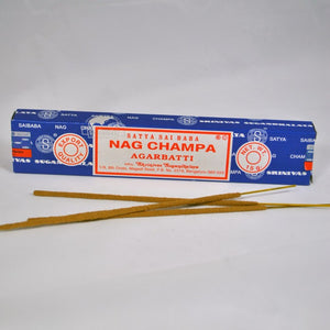 Incense or Palo Santo (in-store only!)