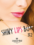 SHINY LIPS BOX N.2